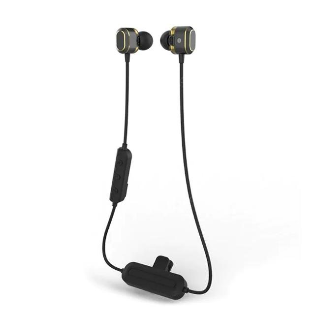 Навушники bluetooth Remax RB-S26 Black