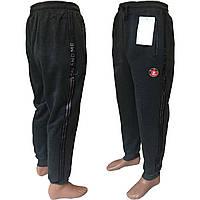 Флисовые спортивные штаны