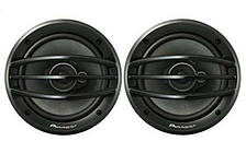 Автоакустика TS 1074 (4, 3-х смуг., 350W) автомобільна акустика динаміки автомобільні колонки