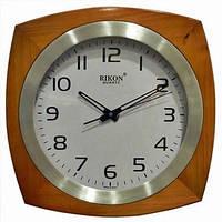 Часы Rikon RW333 Wood Настенные, фото 1