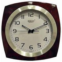Годинник Rikon RW333 Red Настінні, фото 1
