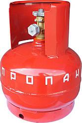 Баллон газовый бытовой Novogas  5 л