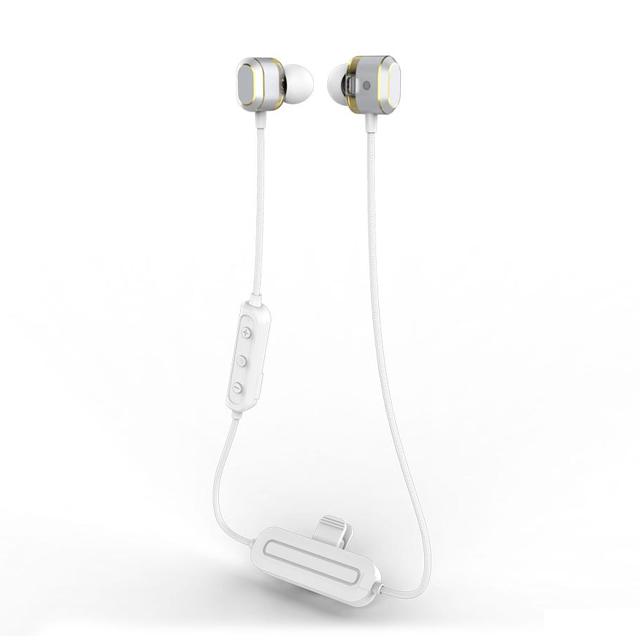 Навушники bluetooth Remax RB-S26 White