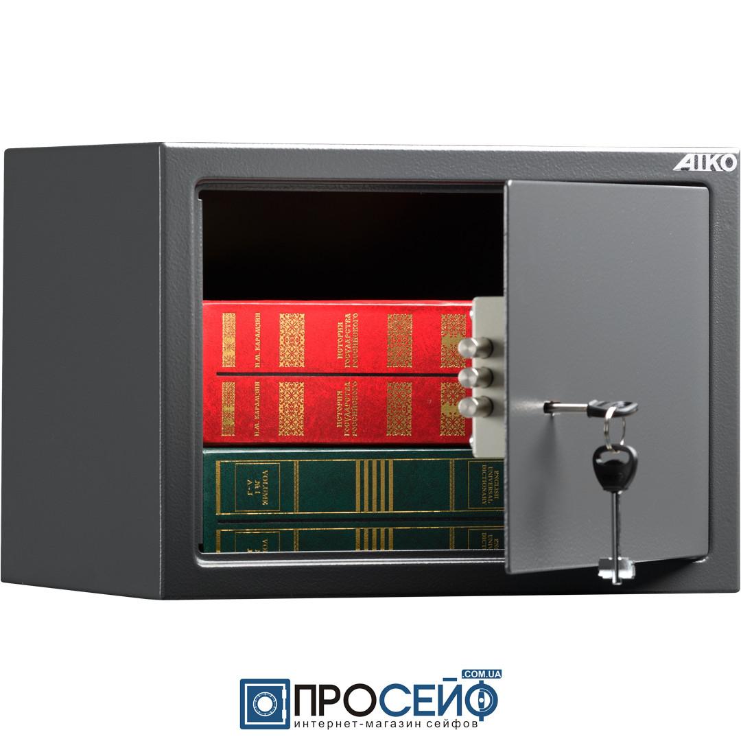 Мебельный сейф AIKO T-250 KL, фото 1