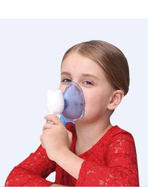 Ингалятор детский, безшумный, портативный Air Angel Melody, FeelLife, фото 2