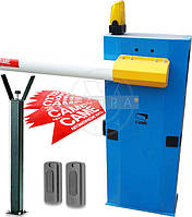 CAME G5000X Автоматический шлагбаум со стрелой до 6,5 м Gard G5000, фото 1