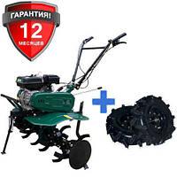 Мотокультиватор бензиновый  Iron Angel GT 09 FAVORITE