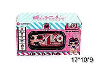 Кукла Лол LOL в капсуле 88211