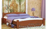 """Двуспальная кровать """"Номи"""" 160х190"""