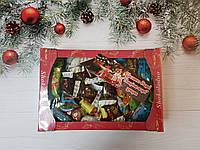 Конфеты Новогоднее ассорти 1 кг. ТМ Шоколадно, фото 1