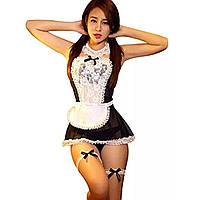 Эротический игровой костюм Горничная, фото 1