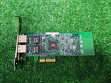 Сетевой адаптер Intel Gigabit 2x ET Dual Port Srvr Adptr E1G42ETBLK