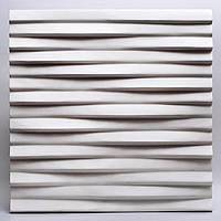 Декоративные гипсовые 3D панели Gipster «Spurt», фото 1