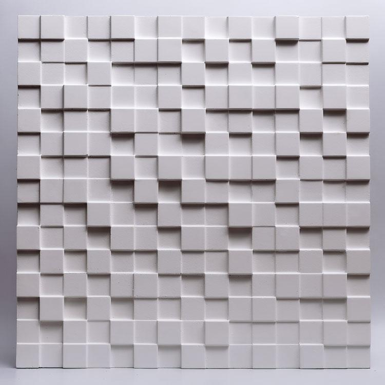 Декоративные гипсовые 3D панели Gipster «Soil»