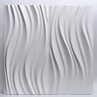 Декоративные гипсовые 3D панели Gipster «Лотос», фото 1
