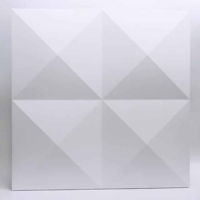 Декоративные гипсовые 3D панели Gipster «Гиза»