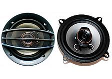 Автоакустика TS 1374 (5, 3-х смуг., 500W) автомобільна акустика динаміки автомобільні колонки