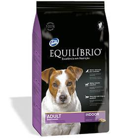 Сухой корм для собак малых пород Equilibrio Adult Small Breeds 7,5 кг