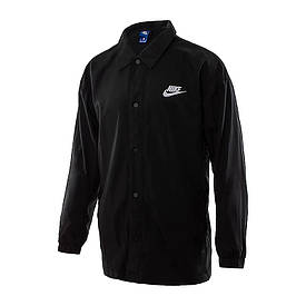 Куртки та жилетки M NSW JKT WVN HYBRID XL