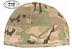 Термо-шапка MFH    флисовая мультикам Германия, фото 5