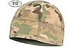 Термо-шапка MFH    флисовая мультикам Германия, фото 2