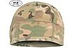 Термо-шапка MFH    флисовая мультикам Германия, фото 3