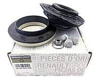 Комплект опоры крепления амортизатора на Renault Kangoo II с 2008г./ Renault (Original) 543A05333R