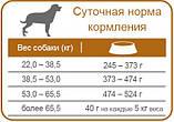 Сухой корм для собак крупных пород Equilibrio Adult Large Breeds 2 кг, фото 2