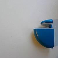 Пелікан синій для скляній полиці