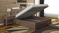 Кровать DA-KAS Диана с подъемным механизмом без матраца с каркасом