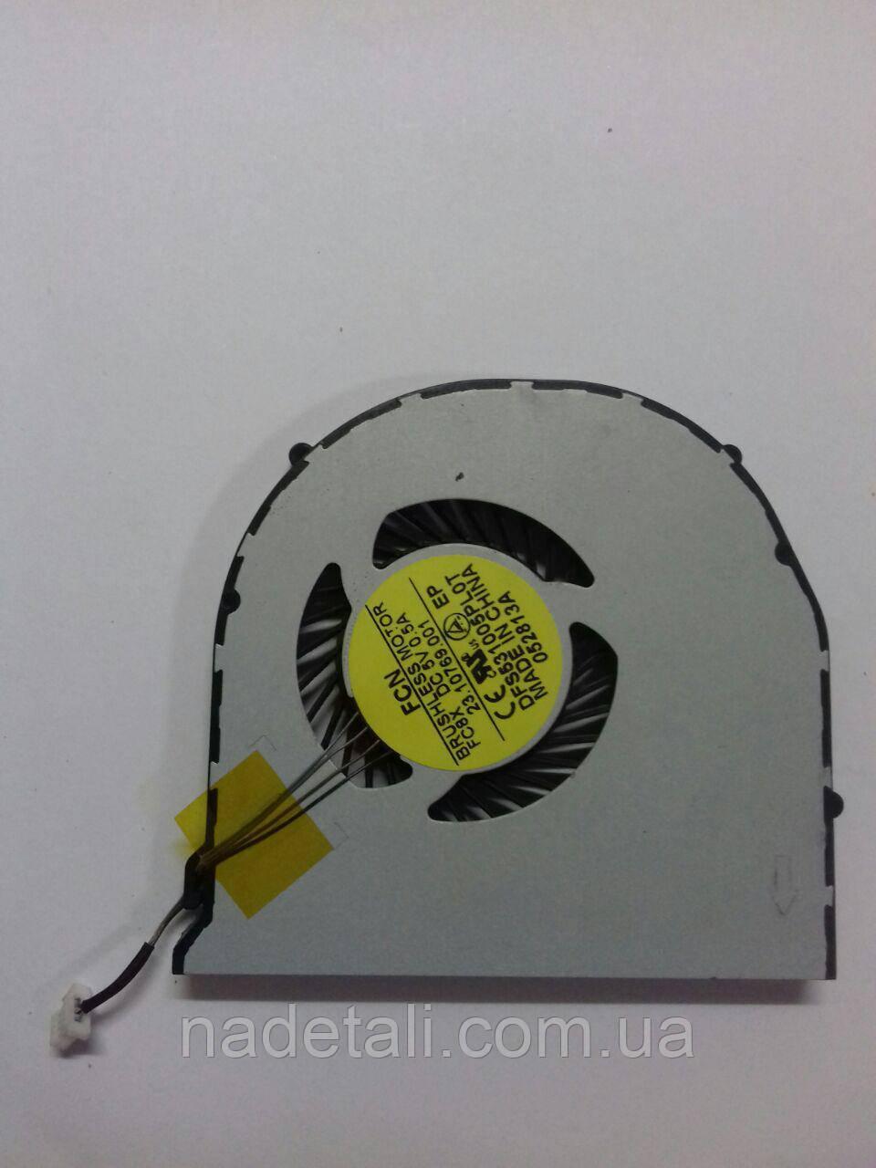 Вентилятор Acer E1-522 ОРИГИНАЛ