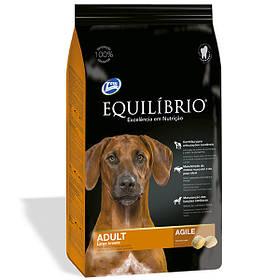 Сухой корм для собак крупных пород Equilibrio Adult Large Breeds 15 кг