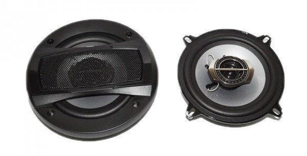 Автоакустика TS 1395 (5дюймов, 4-х полос., 500W) автомобильная акустика динамики автомобильные колонки