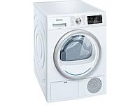 Сушильная машина  Siemens WT45H200BY ( 8 кг., 112 л., 15 программ, A++)