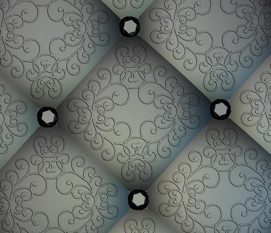 Декоративные гипсовые 3D панели Gipster «Беллучи»