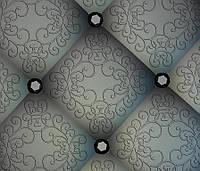 Декоративні гіпсові панелі 3D Gipster «Беллучі», фото 1