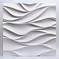 Декоративные гипсовые 3D панели Gipster «Арабелла», фото 1