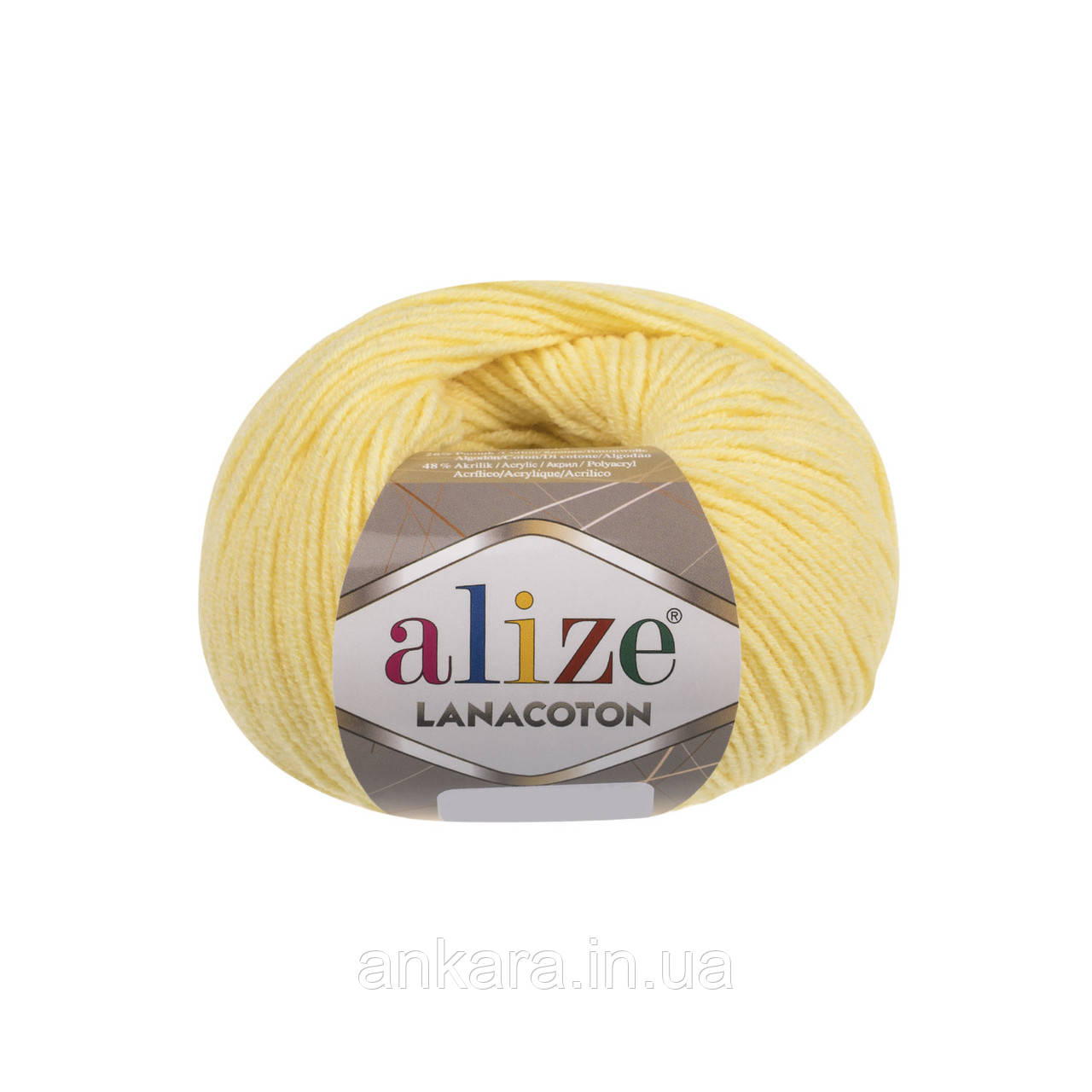 Alize Lanacoton 187
