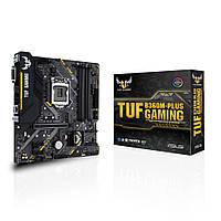Материнская плата ASUS TUF B360M-Plus Gaming (s1151/B360/DDR4), фото 1