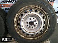Б/у диск с шиной для Mercedes Vito