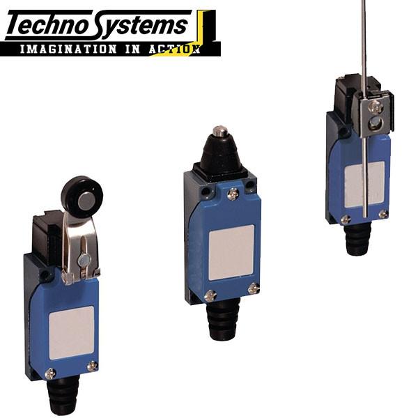 Концевые выключатели Techno System