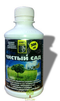 """Инсектицид """"Чистый сад Нитро"""" 300 мл, оригинал"""