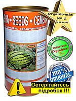 Семена, арбуз Клондайк / Klondike (Италия), 500 грамм (ориентировочно 9000 семян)