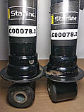 Амортизатор задний GOLF III Variant 1993-1999 Фольксваген Гольф 3, фото 3
