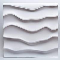 Декоративные гипсовые 3D панели Gipster «Эфир», фото 1