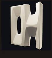 Гіпсові 3D перегородки «Аполло»