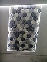 """Декоративные гипсовые 3D панели Gipster """"Соты - 2"""", фото 1"""