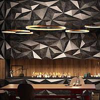Декоративные гипсовые 3D панели Gipster «Prometheus Loft», фото 1