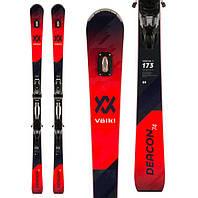 Лыжи для взрослых