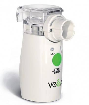 Мэш ингалятор VEGA VN-300 электронно-сетчатый, фото 2